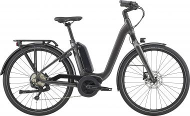 Cannondale Mavaro Neo City 3 Graphite 2020 - 27.5 -