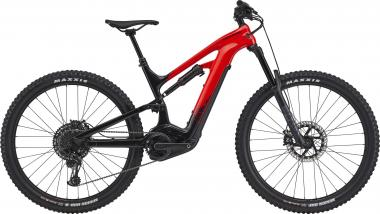 Cannondale Moterra 2 Acid Red 2020 - 29 -