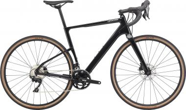 Cannondale Topstone Carbon 105 Black Pearl 2020 - 28 -