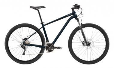 Cannondale Trail 7 Midnight Blue 2020 - 29 -