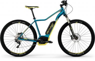 Centurion Backfire Fit E R650 pacific blau/lime 2018 - 29 -