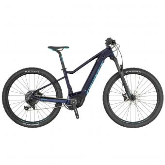 Scott Contessa Aspect eRide 20 - 500 -  Blau 2019