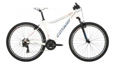"Conway ML 3 - Damen 27"" 21-Gang -  white/blue 2019"