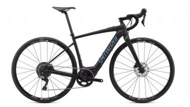 Specialized Creo SL E5 Comp - Satin Black -