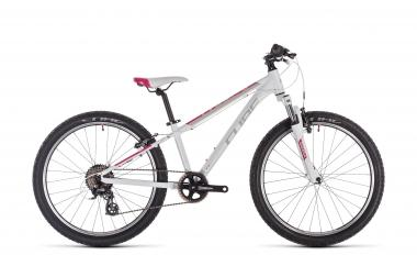 Cube Access 240 ´n´coral - Diamant -  white´n´red´n´coral 2020
