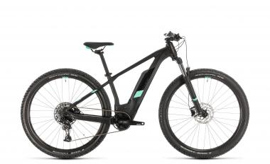 Cube Access Hybrid Pro 500 - Diamant -  black´n´mint 2020