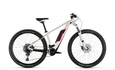 Cube Access Hybrid Pro 500 - Diamant -  white´n´berry 2020