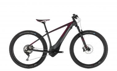 Cube Access Hybrid SLT 500 iridium´n´berry 2019 - 27.5 -
