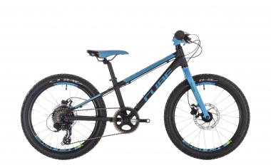 Cube Acid 200 Disc - MTB 20 - black´n´blue´n´kiwi 20