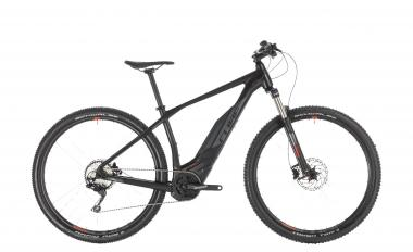 Cube Acid Hybrid Pro 500 29 black´n´iridium 2019 - Men 29 -