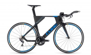 Cube Aerium Race carbon`n` - Diamant -  carbon´n´blue 2020