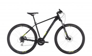Cube Aim Pro black´n´flashyellow 2019 - MTB 27,5 -