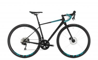 Cube Axial WS Race Disc black´n´darkmint 2019