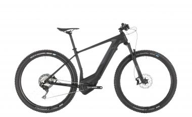 Cube Elite Hybrid C:62 Race 500 29 carbon´n´grey 2019