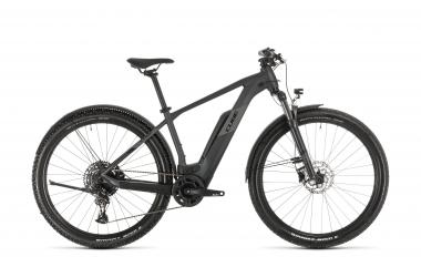 Cube Reaction Hybrid Pro 500 Allroad - Diamant -  iridium´n´black 2020