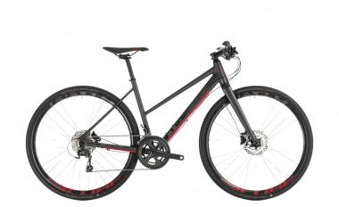 Cube SL Road Pro iridium´n´red 2019 - Trapeze 28 -