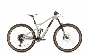 Cube Stereo 150 C:62 Race 29 ´n´carbon - Diamant -  grey´n´carbon 2020