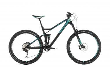 Cube Sting WS 140 HPC Race 27.5 carbon´n´mint