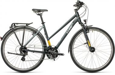 Cube TOURING Grey´n´yellow  2021 - 28