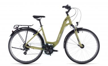 Cube Touring - Easy Entry -  green´n´white 2020