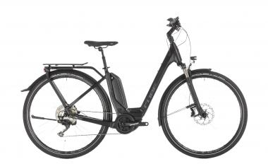 Cube Touring Hybrid EXC 500 black´n´grey 2019 - Easy Entry 28 -