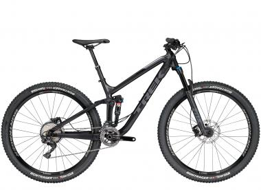 Trek Trek Fuel EX 8 29 XT Matte Trek Black 2018 L