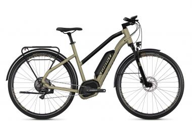 GHOST Hybride Square Trekking B5.8 AL W - 28 -  ext gold / jet black 2019