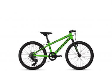 GHOST Kato R1.0 AL U - 20 - riot green / jet black 20