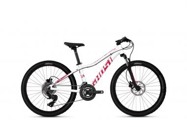 GHOST Lanao D4.4 AL W star white / ruby pink 2020