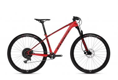 GHOST Lector 1.6 LC U - 26 -  riot red / jet black 2019