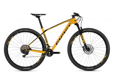 GHOST Lector 4.9 LC U - 29 -  spectra yellow / jet black 2019