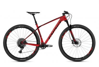 GHOST Lector 5.9 LC U - 29 -  riot red / jet black 2019