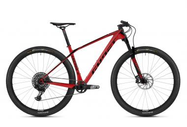 GHOST Lector 6.9 LC U - 29 -  riot red / jet black 2019