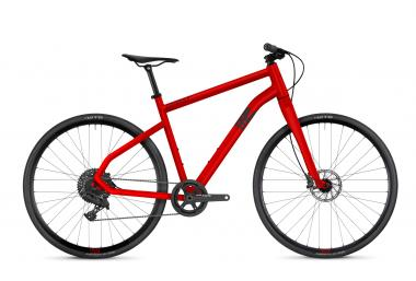 GHOST Square Speedline 8.8 AL U - 28 -  riot red / night black 2019