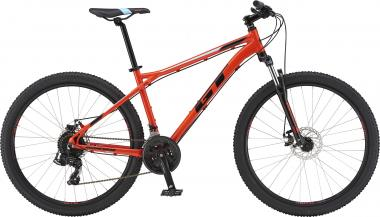 GT Aggressor Sport - 27.5 M -  RED 2019