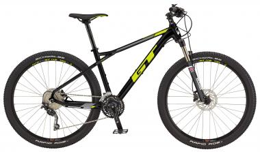 GT Avalanche Sport - 27.5 M -  BLK 2019