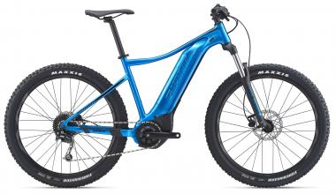 Giant Fathom E+ 3 27,5 Metallicblue 2020