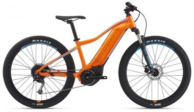 Giant Fathom E+ jr. Neonorange 2020