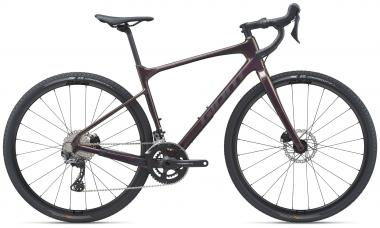 "Giant REVOLT ADVANCED 2 Rosewood Gloss Matt  2021 - 28"" -"