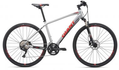 Giant Roam 1 Silver-Purered Matt 2019
