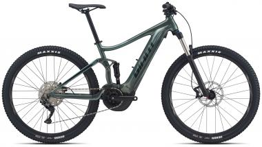 Giant STANCE E+ 2 Balsam Green  2021 - 500Wh 29