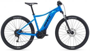 Giant TALON E+ 2 Metallic Blue  2021 - 500Wh 29