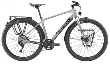 Giant ToughRoad SLR EX Charcoalgrey-Black Matt 2019