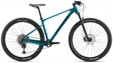 Giant XTC SLR 1 Teal  2021 - 29