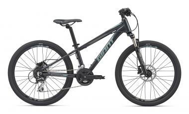 Giant XtC jr. SL 24 Metallicblack / Grey 2020