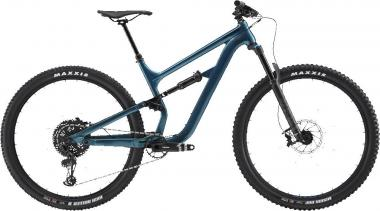 Cannondale Habit Al 4 DTE Deep Teal w/ Graphite - Gloss 2019 - HE 29 -