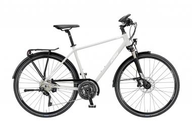 KTM LIFE TOUR lightgrey (white)