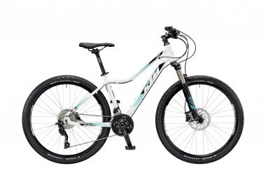 KTM MARY JANE 27.30 white matt (black mint) 2019 - 27.5 -