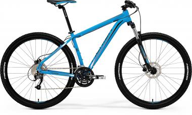 Merida BIG.NINE 40-D - Hardtail 29 Zoll - MATT-BLAU 19