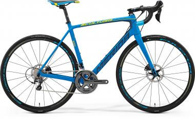 Merida SCULTURA DISC 6000 - Road -  M